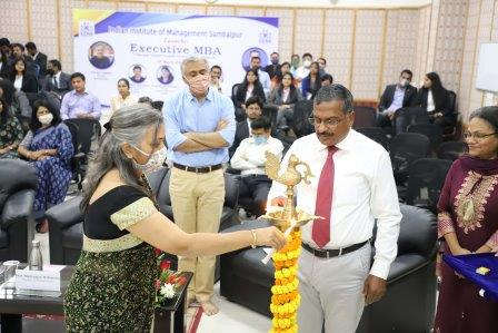 IIM Sambalpur launches Executive MBA programme