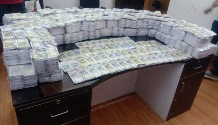 Fake notes seized in Odisha