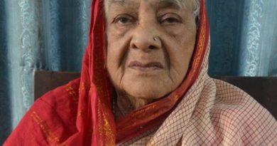 Odissi dancer Laxmipriya Mohapatra no more