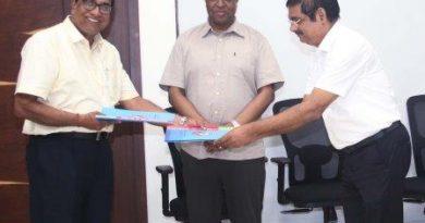 SOA signs MoU with Pattamundai College
