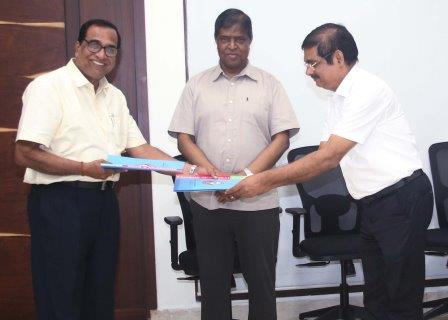 SOA signs MoU with Pattamundai College