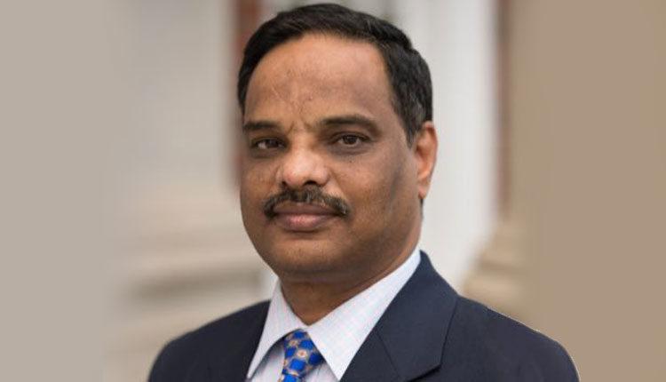 PCCF Sisir Kumar Ratho