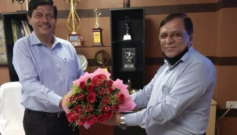 Sunil Kumar Satya joins as NTPC Regional Executive Director
