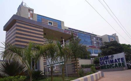 SUM Ultimate medicare gets coveted NABH accreditation