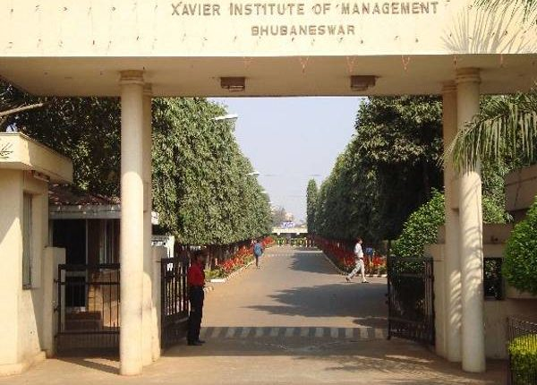XIMB campus sealed in Bhubaneswar