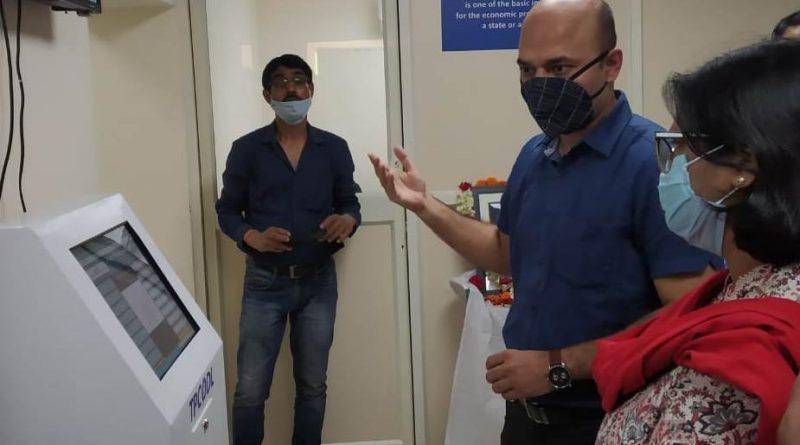 TPCODL inaugurates Customer Care Centre at Nayagarh