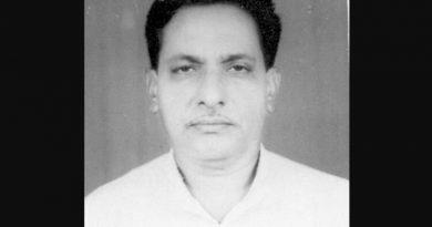 Former Patnagarh MLA Bibekananda Meher passes away