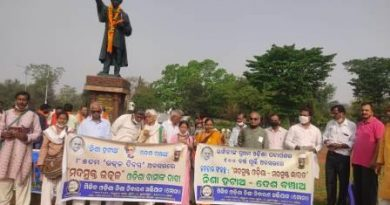 MONA demands liquor free Odisha