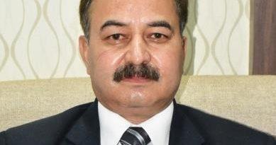 Prof. Kamal Jeet Singh appointed Madhusudan Law University VC