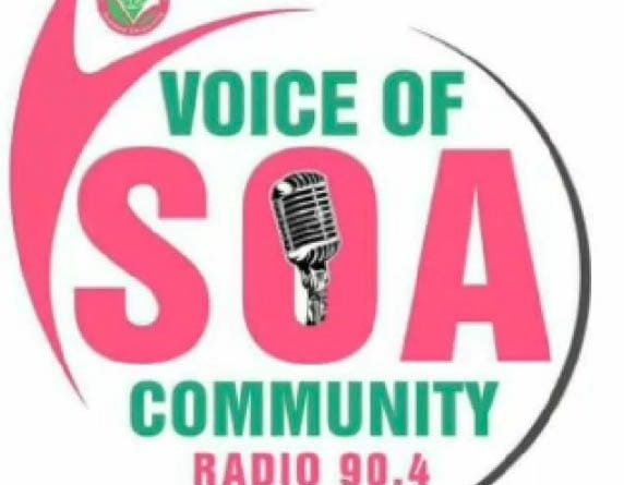 SOA community radio's new initiative