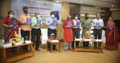 SOA sponsored critical edition of 'Saroladas Mahabharatha'