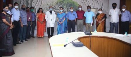 SOA to work on Indian knowledge system