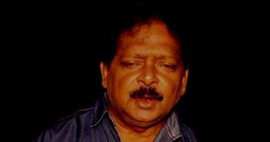 music composer Amarendra Mohanty