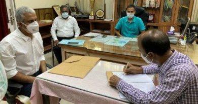 IIM Sambalpur signs MoU to address the COVID pandemic