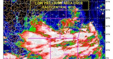Cyclone Yaas update