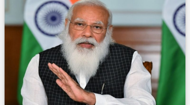 PM reviews preparedness to tackle cyclone Yaas