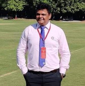 Former Ranji player Prashant Mohapatra dies