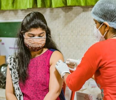 Vaccination in Bhubaneswar
