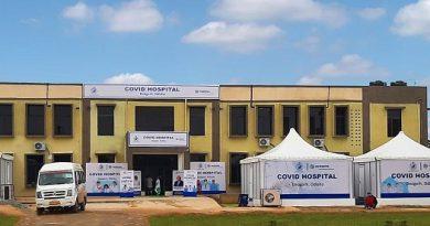 Vedanta dedicates COVID care hospital in Odisha