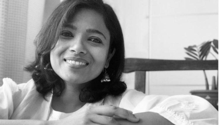 """Odisha artist gets UAE's coveted """"Golden Visa"""""""