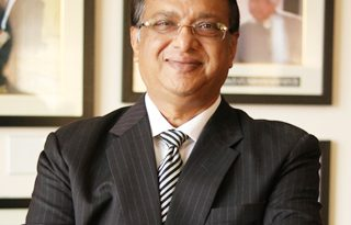 SAI International School chairman Bijay Sahoo passes away