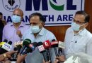 MCL CMD P K Sinha on Talcher coalfields