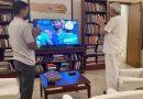 Odisha CM congratulates Indian Hockey team