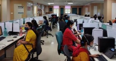 Covid helpline of Odisha flooded with prank and lewd calls
