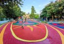 Smart City readies Sensory Park for children