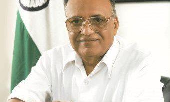 Shri O P Jindal