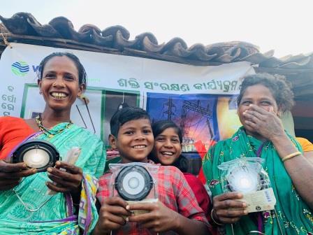 Vedanta brings clean energy in Lanjigarh