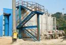 UV Oxidation Plant in Tata Steel BSL