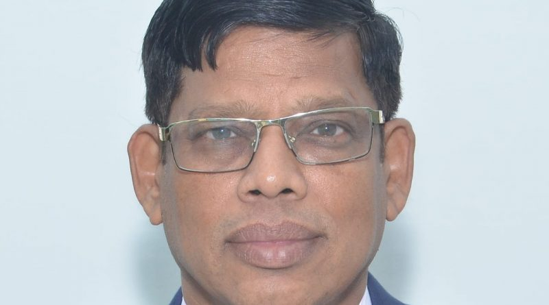 Upendra Tripathy as advisor