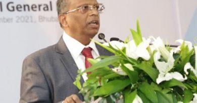 NALCO declares final dividend