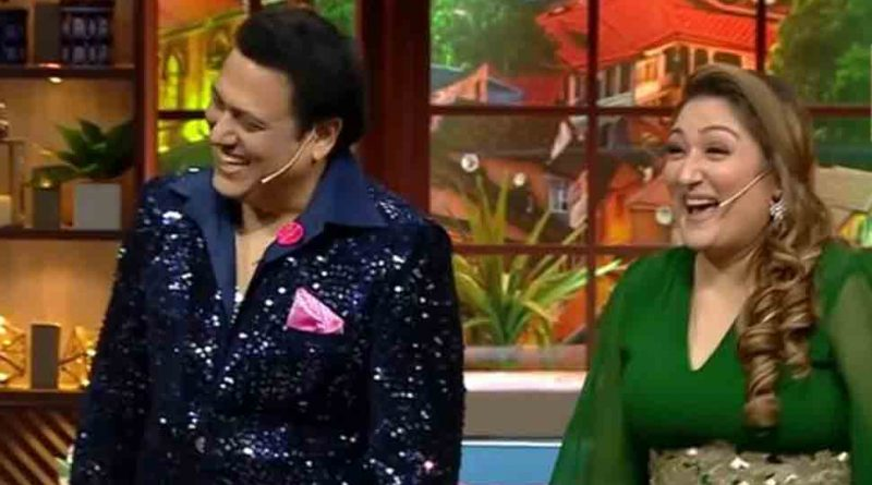 Govinda is unromantic, claims wife Sunita Ahuja