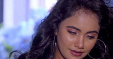 Trisha Kar Madhu