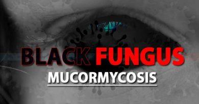 Black Fungus cases in Odisha