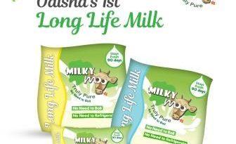 Milky Moo Long Life Milk