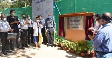 PSA Oxygen Plants at Tata Steel Hospital