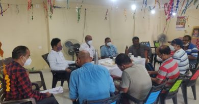 TPCODL introduces meetings with welfare associations