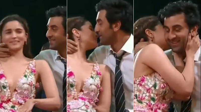 Alia Bhatt posts romantic pic with boyfriend Ranbir Kapoor on his birthday