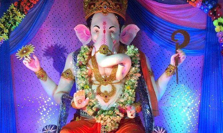 Ganesh Puja in Bhubaneswar