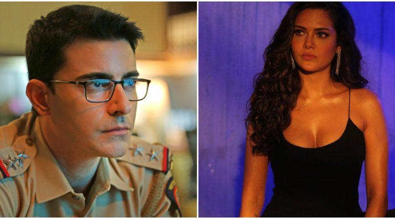Nakaab on MX Player: Gautam Rode, Esha Gupta open up on playing cops