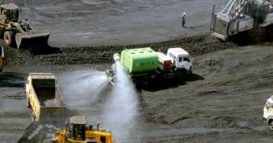 coal despatch