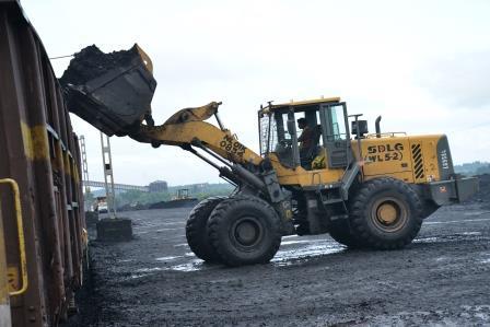 MCL records highest ever coal despatch